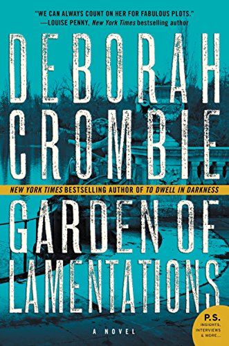 Garden of Lamentations: A Novel (Duncan Kincaid/Gemma James Novels Book 17)