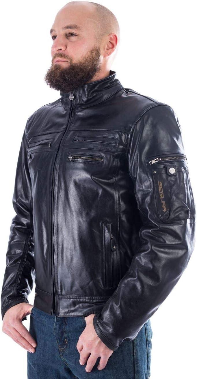 Segura Brooke Jacket Black Medium Black Sport Freizeit