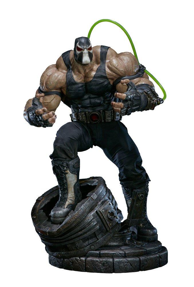 DC Comics Premium Format Figure Bane 58 cm Sideshow Collectibles Statue
