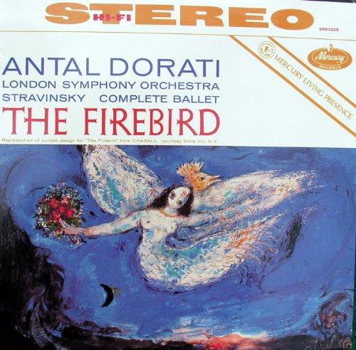 Stravinsky: The Firebird (Complete Ballet)