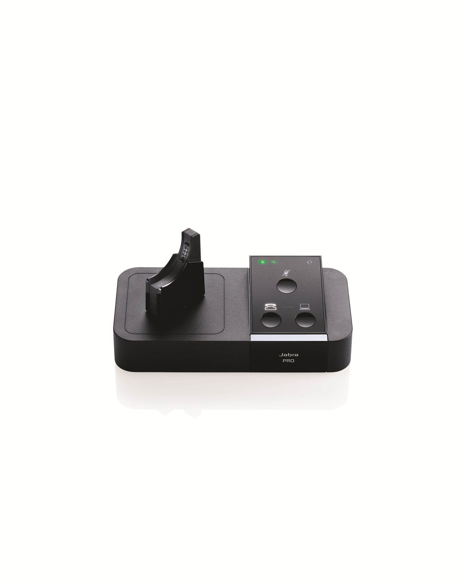 Jabra PRO 9450 Mono Midi-Boom - Professional Wireless Unified Communicaton Headset by Jabra (Image #2)