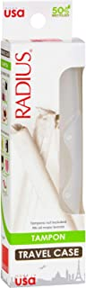 product image for RADIUS CASE,TAMPON,FULL SIZE, CT CASE_6