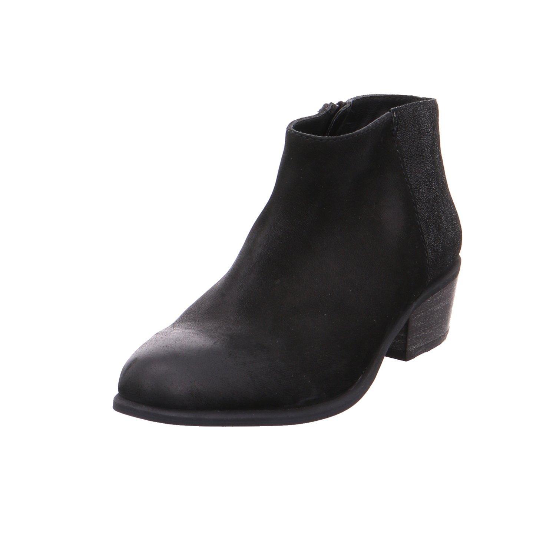 SPM schuhe & Stiefel Damen Stiefeletten NV KA13154021-1 schwarz 44514