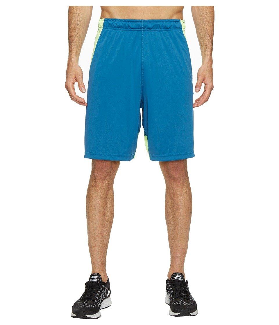 Nike 7 7 7 Zoll Stretch Woven 2-in-1 Laufen Sackartige Shorts 9121c8