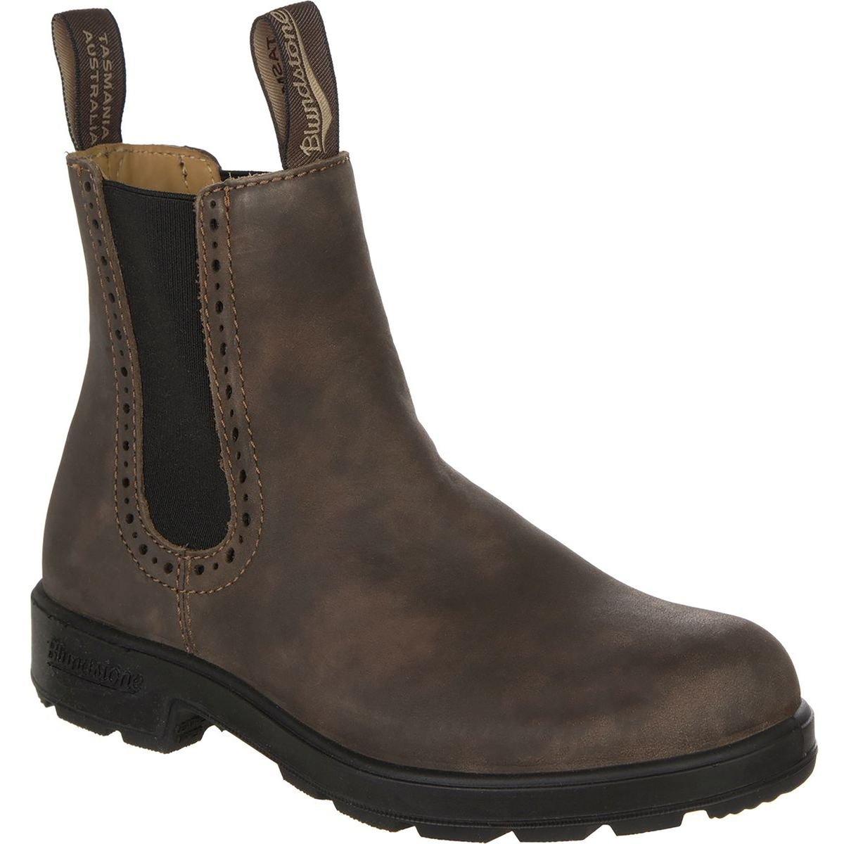 Blundstone Women's 1351 Chelsea M Boot B01ATP8PDY 4 UK/7 M Chelsea US|Rustic Brown ad86f2