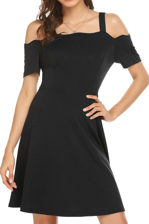 8005a8cf8932f Top 10 wholesale Amazon Cold Shoulder Dress - Chinabrands.com