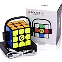 SnapX Giiker Electronic Speed Cube i3S by Xiaomi - Real time Puzzle Sync with Application
