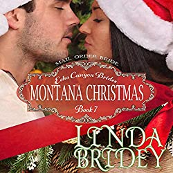Mail Order Bride - Montana Christmas