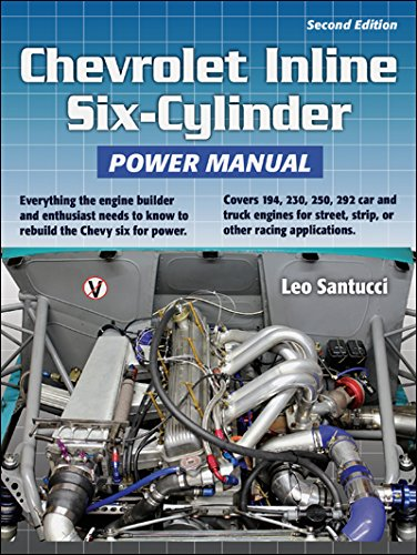 Chevrolet Inline Six-Cylinder Power -
