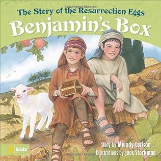 book cover of Benjamin\'s Box