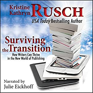 Surviving the Transition Audiobook