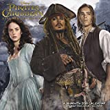 2018 Pirates of the Caribbean: Dead Men Tell No Tales Wall Calendar (Day Dream) by