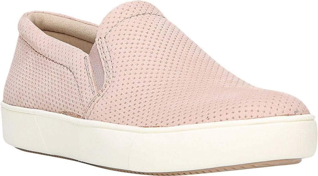 Naturalizer Women's Marianne Sneaker, Mauve, 8.5