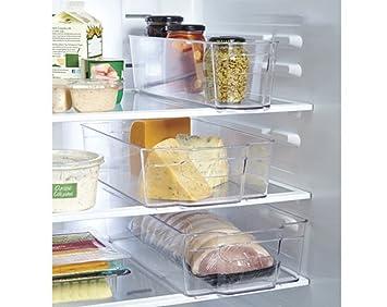 Kühlschrank Organizer : Kühlschrank stauraum kühlschrank organizer container rack halter