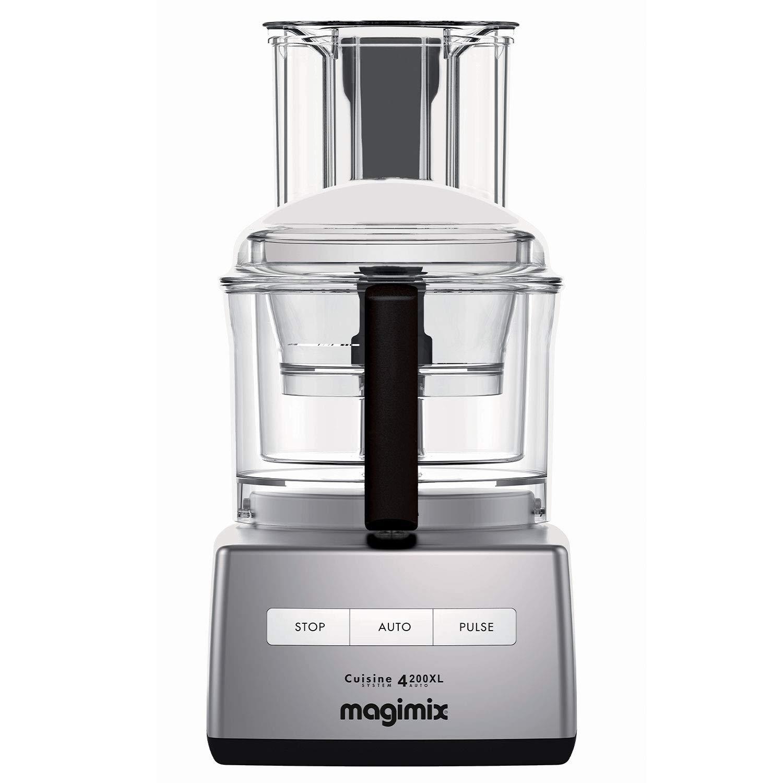 Magimix 4200XL Food Processor - Satin by Magimix