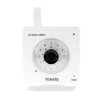 Drivers: Tenvis 319W HD Network Camera
