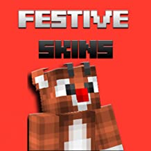 Holiday Skins For Minecraft Pro - Multiplayer Skin Textures To Change Your Gamer Minecraft Skins