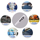 PH Meters |New CT-3080 Pen Type Salt Meter