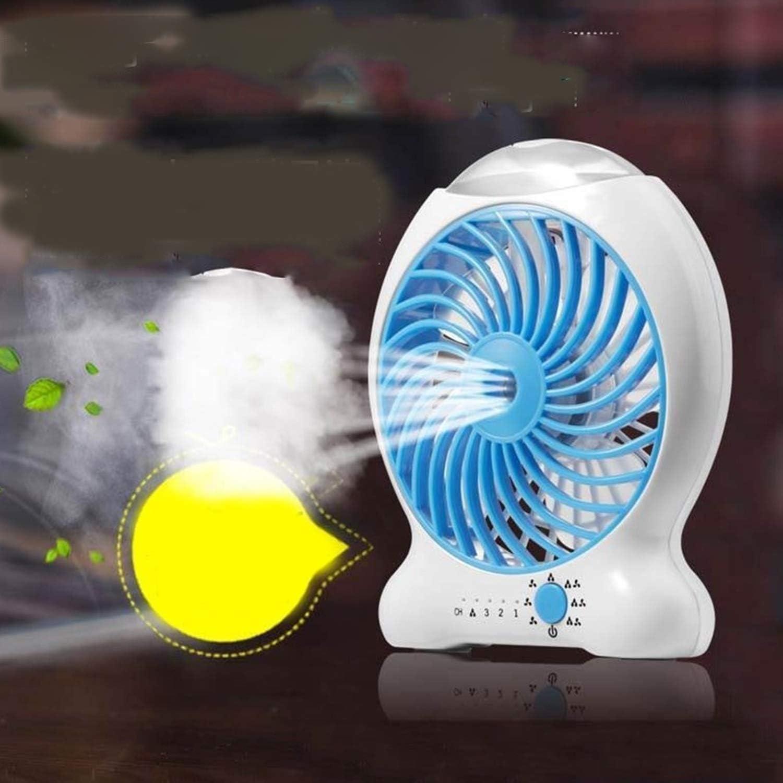 Color : 04 Air Cooling Fan Cute Mini Fan Portable USB Handheld Electric Fan Outdoor Cooling Fan