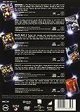 2012/Backdraft/Bronson/Crank/Death Race 2/S.W.A.T [Region 2]