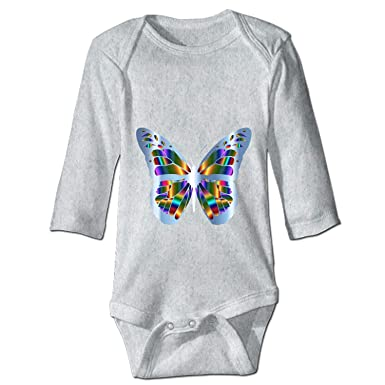 9181b4026693 Amazon.com: WilBstrn Stay Curious Baby Infant Toddler Bodysuit One ...
