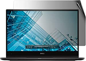 Celicious Privacy 2-Way Anti-Spy Filter Screen Protector Film Compatible with Dell Latitude 13 7370 (Non-Touch)