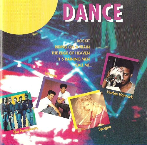Special Dance Hits (Compilation CD, 16 Tracks)