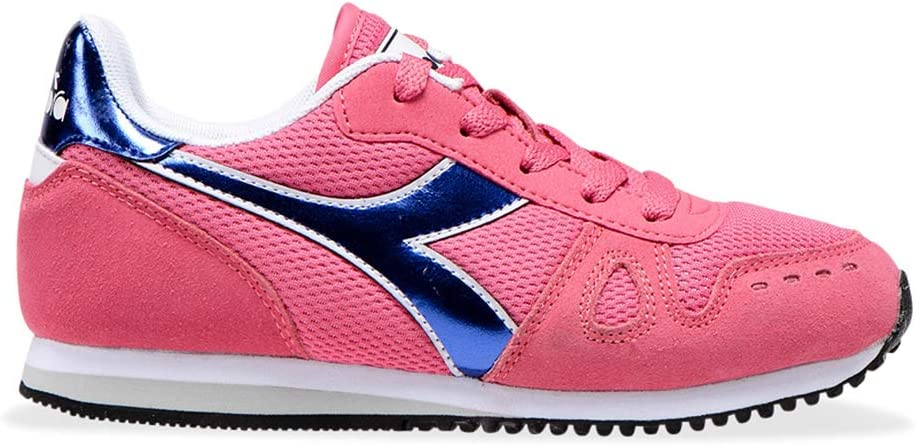 Diadora Simple Run GS Girl Zapatillas Deportivas para niña Shoes Sport Run 101.175776: Amazon.es: Deportes y aire libre