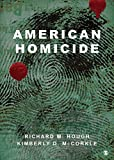 American Homicide 1st Edition