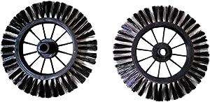 U-kitz Home Use Magic Manual Telescopic Floor Dust Sweeper Side Brush Vacuum Cleaner Accessories