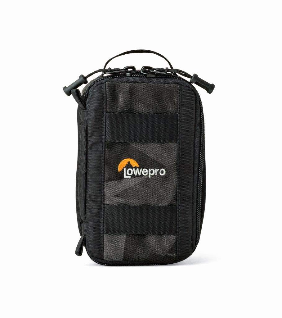 ViewPoint BP 250 From Lowepro - This Backpack Has Space For Your GoPro or Other Action Video Cameras Plus Your Essentials DayMen US Inc. LP36912