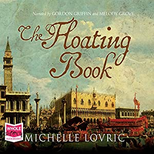 The Floating Book Audiobook