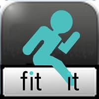 FitIt Pro: Widget for FitBit