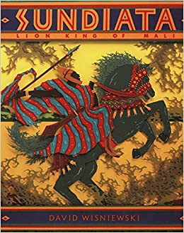 sundiata the lion king