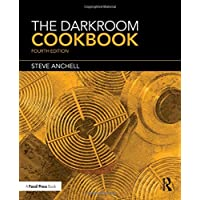 The Darkroom Cookbook: Third Edition Reissue