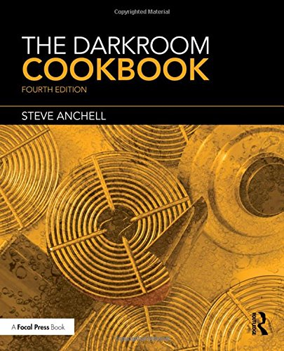 """This is the classic guide for analog photography enthusiasts interested in high-quality darkroom work. Thefourth edition from darkroom master Steve Anchell is packed with techniques for silver-based processing. In addition to """"recipes"""" for darkroom ..."""