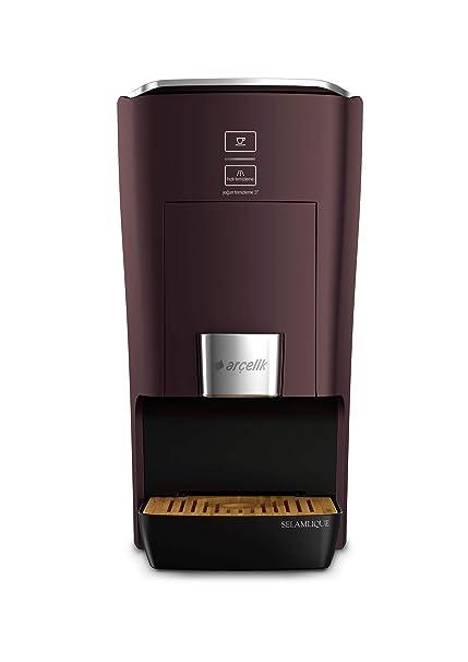 Amazoncom Arçelik Capsule Turkish Coffee Machine Coffee Maker