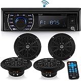 Amazon.com: iRV Technology iRV34 AM/FM/CD/DVD/MP3/MP4 /USB
