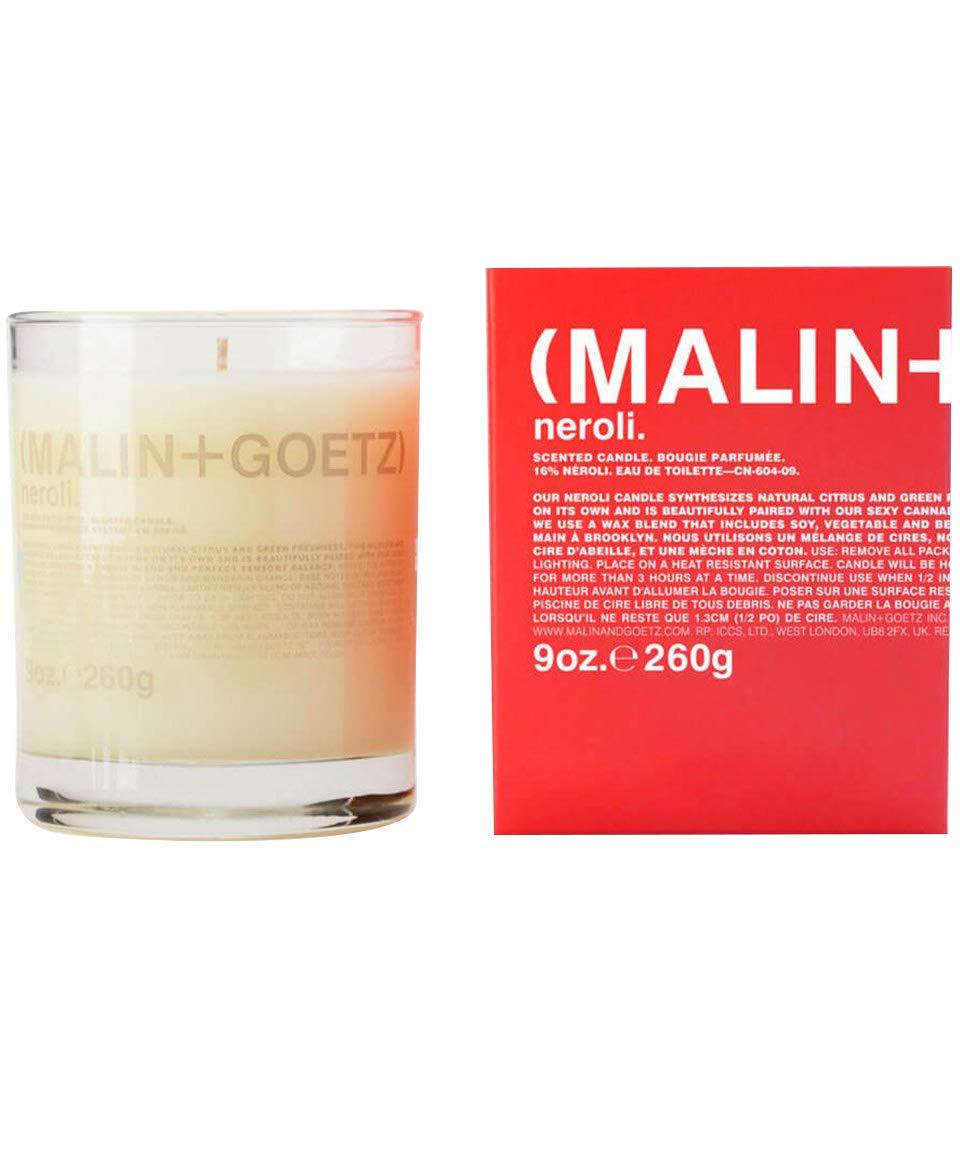 M MALIN and GOETZ Neroli Votive Candle 9ounces by M MALIN and GOETZ (Image #1)