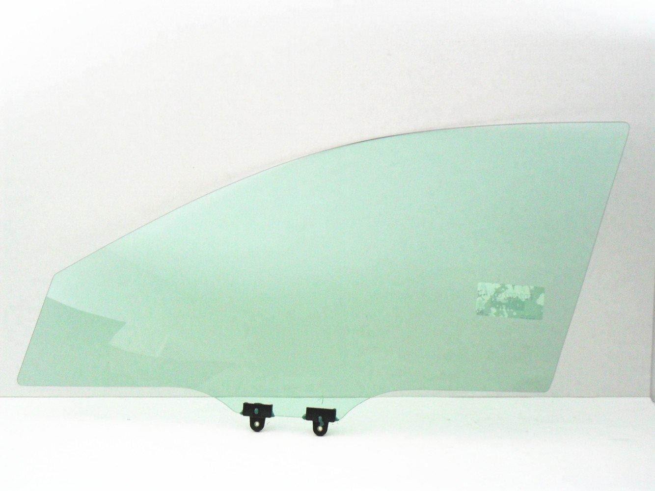 NAGD for 2004-2008 Acura TSX 4 Door Sedan Driver//Left Side Front Door Window Replacement Glass