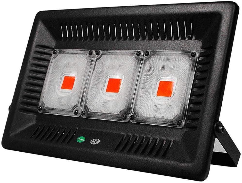 El Espectro Total de Crecimiento de la luz de los Sistemas de iluminación LED de 150 W