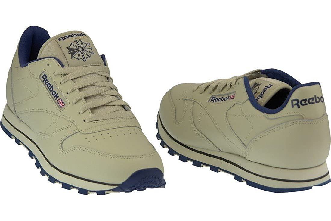 6ccf21a08fd6 Reebok Classic Leather