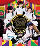 Momoiro Clover Z - Momoiro Christmas 2014 Saitama Super Arena Taikai Shining Snow Story Day2 Live Blu-Ray (2BDS) [Japan BD] KIXM-203