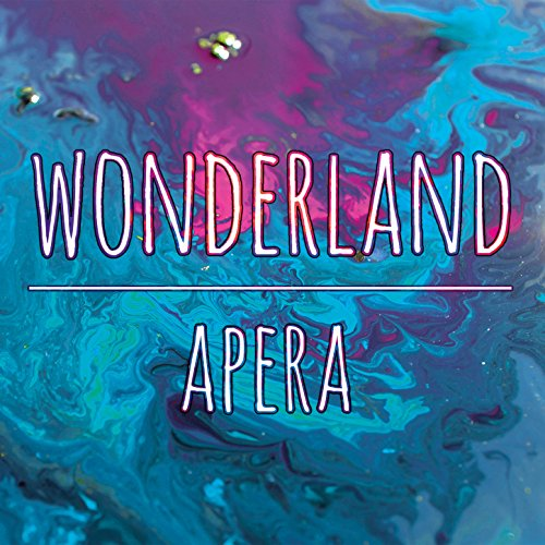 wonderland-single