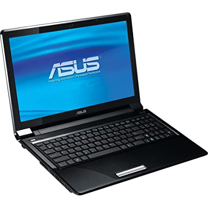 Asus UL50Ag Notebook Fast Boot Windows 7 64-BIT