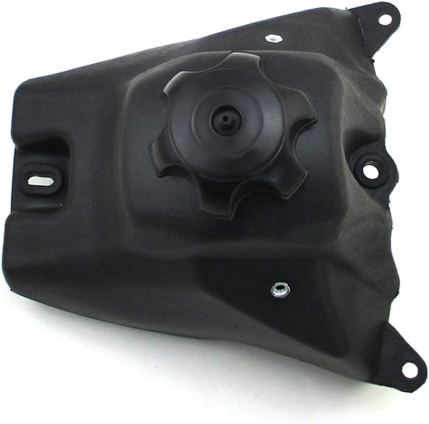 stoneder Gas Fuel Tank f/ür Honda XR//CRF 50/Piranha SSR Thumpstar Coolster Braaap SDG