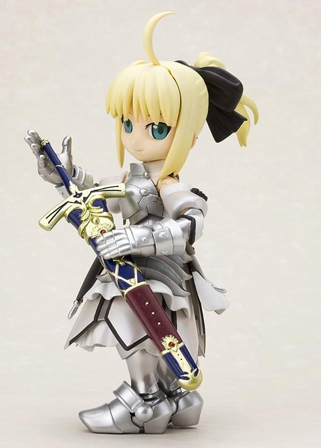 NEW Kotobukiya Fate//stay night Saber Lily-san plastic kit Figure Japan Tracking