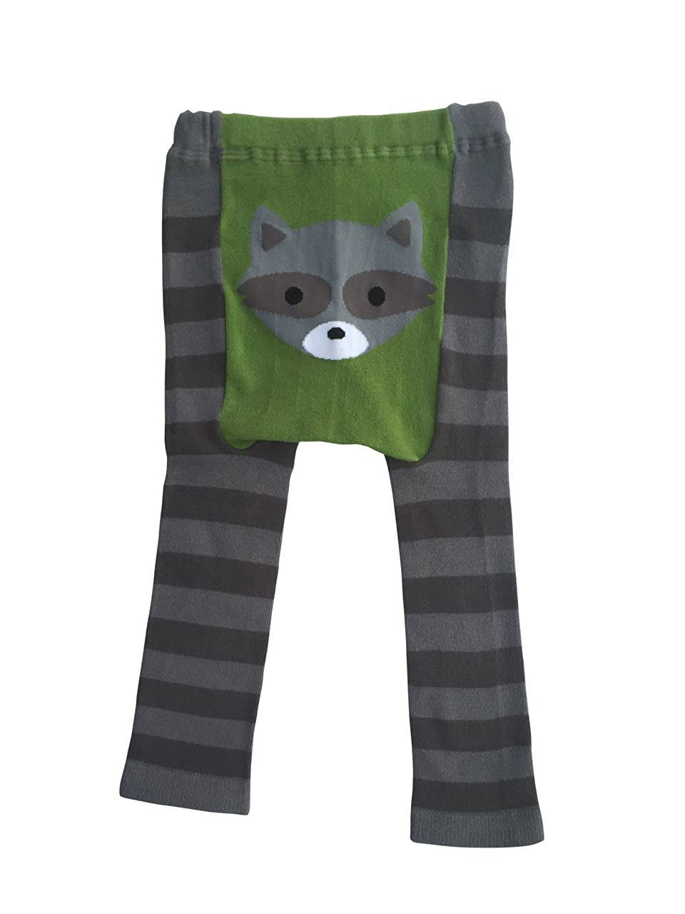 Woodland Raccoon Leggings