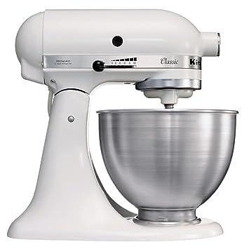 Kitchenaid K45 Mixer: Amazon.Co.Uk: Kitchen & Home