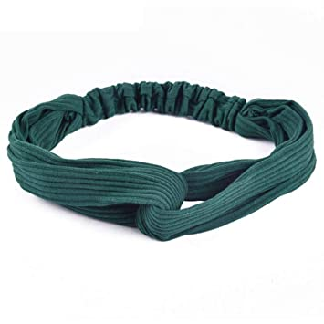 Headband Autumn Accessories Hair Bohemian ... - Amazon.com